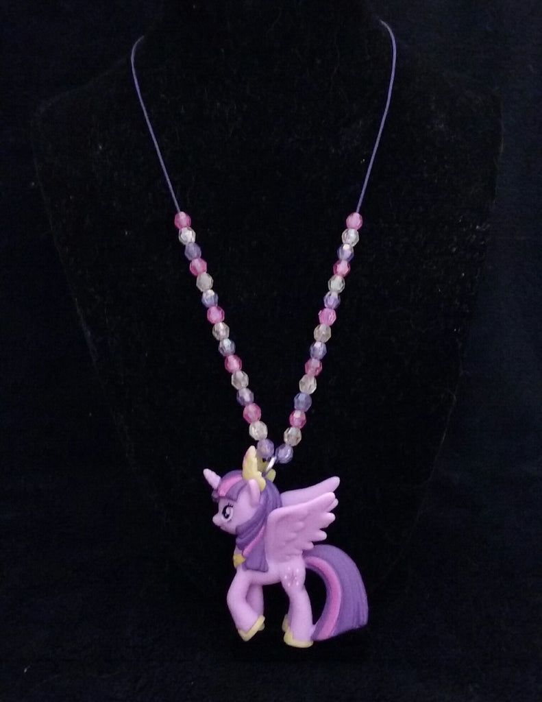 Twilight Sparkle Necklace