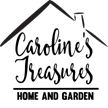 Caroline's Treasures logo
