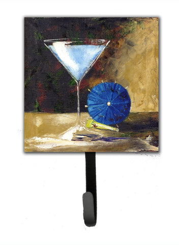 Buy this Blue Martini by Malenda Trick Leash or Key Holder TMTR0031SH4