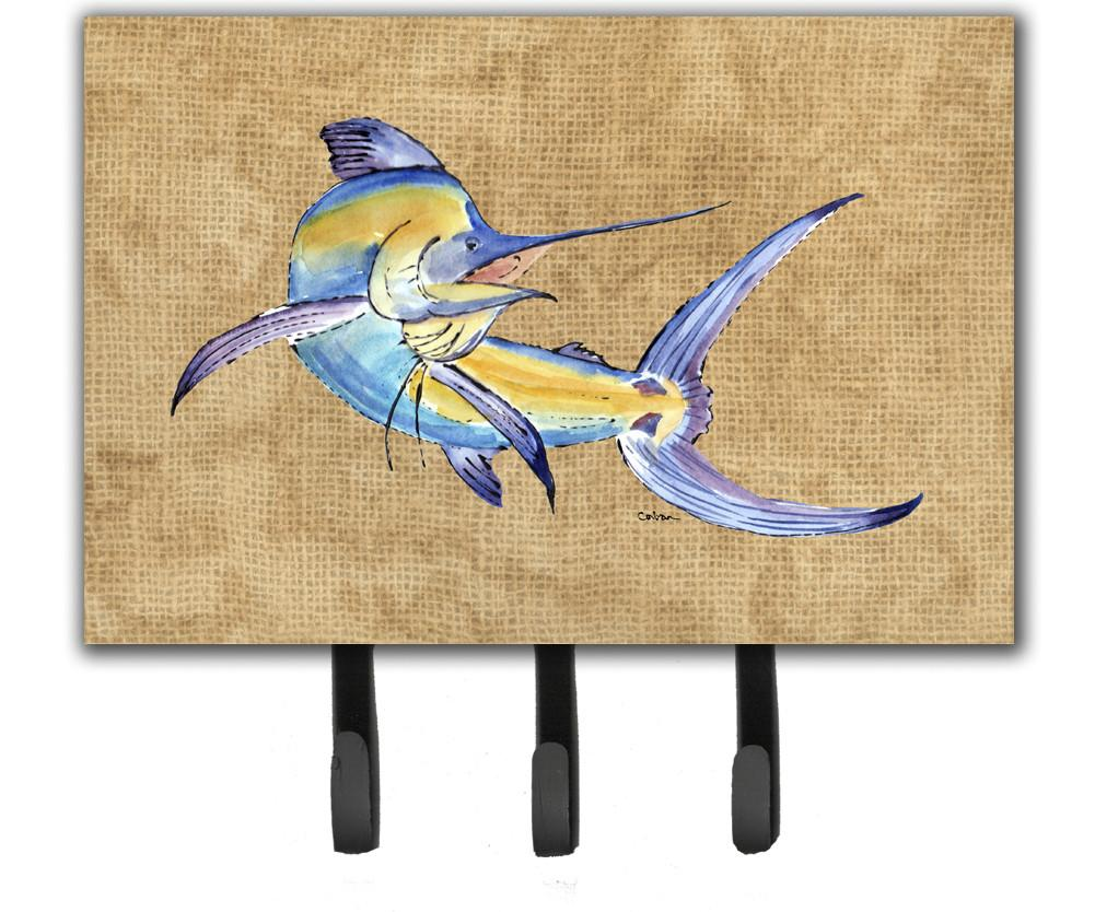 Buy this Blue Marlin Leash or Key Holder