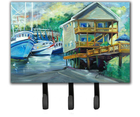 Buy this Ocean Springs Harbour Landing Leash or Key Holder JMK1069TH68