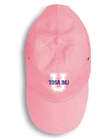 Buy this Tosa Inu Baseball Cap 156U-4412