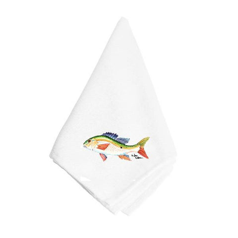 Buy this Mutton Snapper Napkin 8355NAP
