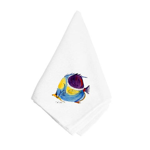 Buy this Tropical Fish Napkin