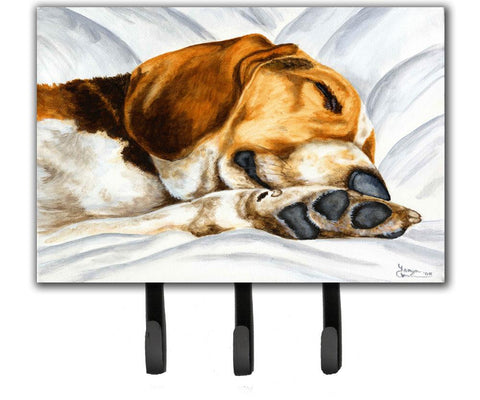 Buy this Beagle Bliss Leash or Key Holder AMB1076TH68