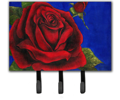 Buy this Rose by Malenda Trick Leash or Key Holder TMTR0226TH68