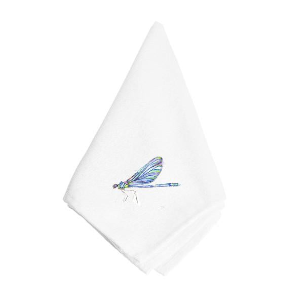 Buy this Purple Dragonfly Napkin 8865NAP