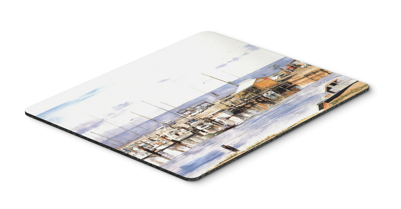 Buy this Pass Bait Shop Mouse pad, hot pad, or trivet