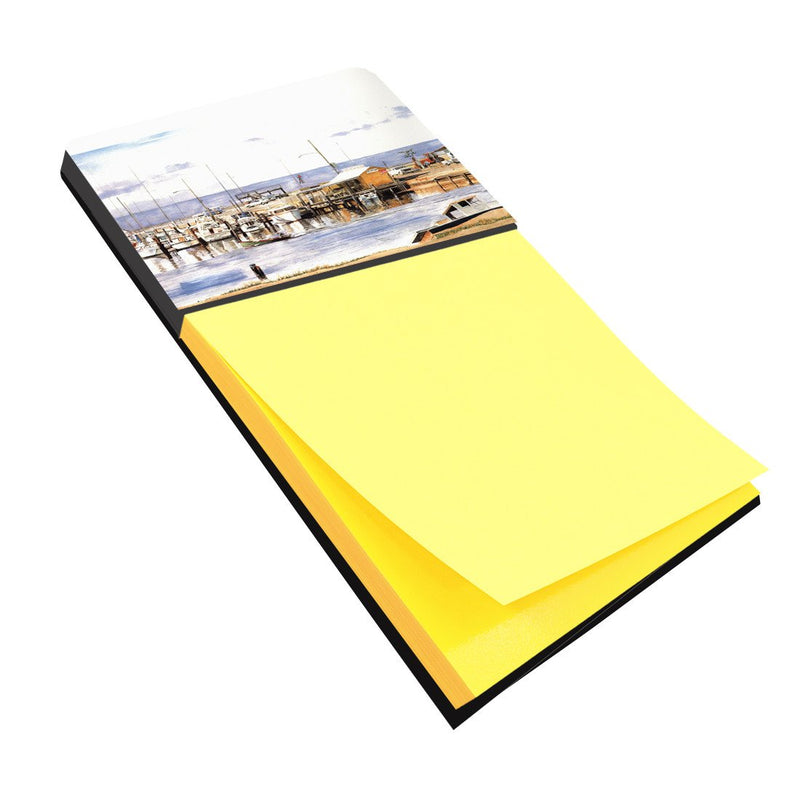 Buy this Pass Bait Shop Refiillable Sticky Note Holder or Postit Note Dispenser 1006SN