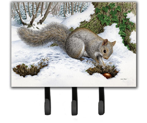 Buy this Grey Squirrel Leash or Key Holder ASA2180TH68