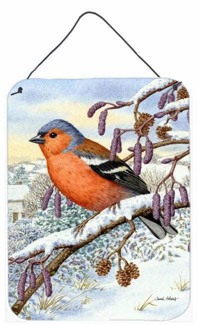 Buy this Eurasian Bullfinch Wall or Door Hanging Prints ASA2066DS1216