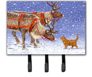 Buy this Reindeer & Cat Leash or Key Holder ASA2174TH68