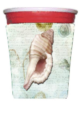 Buy this Shells  Red Solo Cup Beverage Insulator Hugger