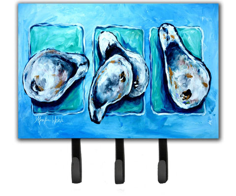 Buy this Oysters Oyster + Oyster = Oysters Leash or Key Holder