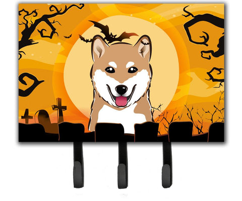 Buy this Halloween Shiba Inu Leash or Key Holder BB1783TH68