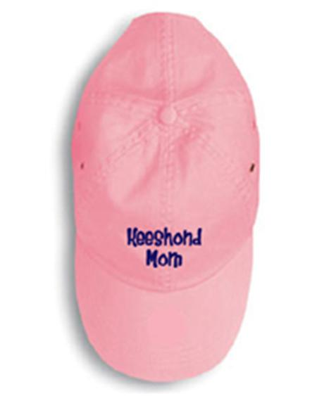 Buy this Keeshond Baseball Cap 156M-4031