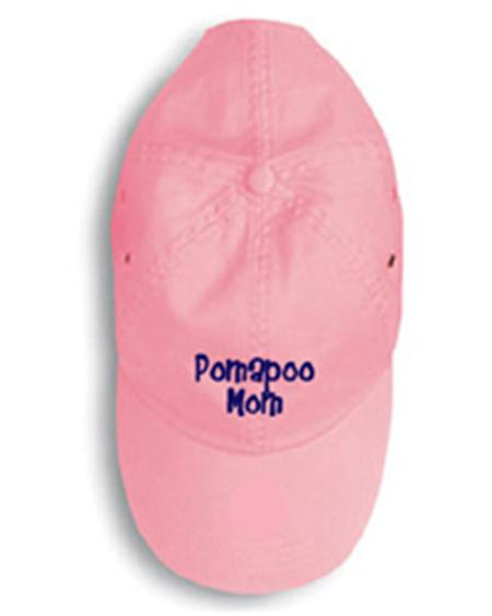 Buy this Pomapoo Baseball Cap 156M-4431