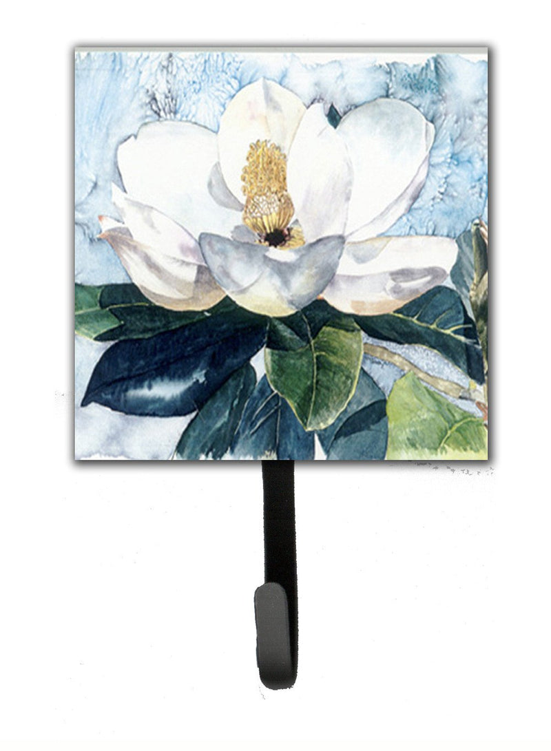 Buy this Flower - Magnolia Leash Holder or Key Hook