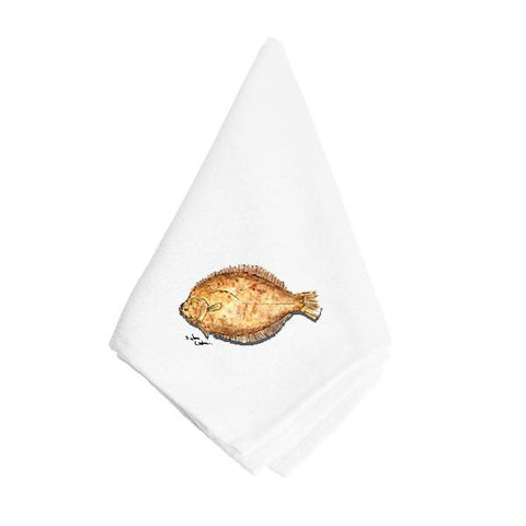 Buy this Flounder Napkin 8495NAP