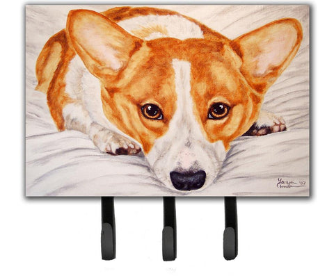 Buy this Fiona Corgi Leash or Key Holder AMB1133TH68