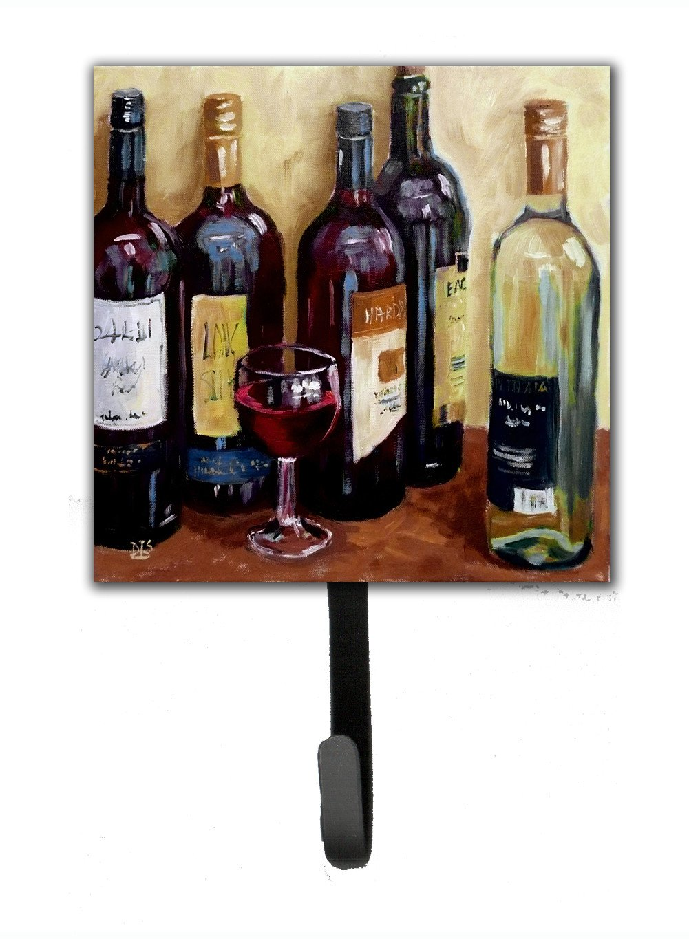 Buy this Wine by David Smith Leash or Key Holder SDSM0118SH4