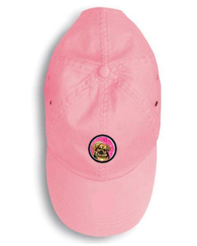 Buy this Tibetan Spaniel Baseball Cap LH9394PK-156