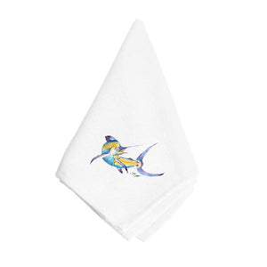 Buy this Blue Marlin Napkin 8350NAP