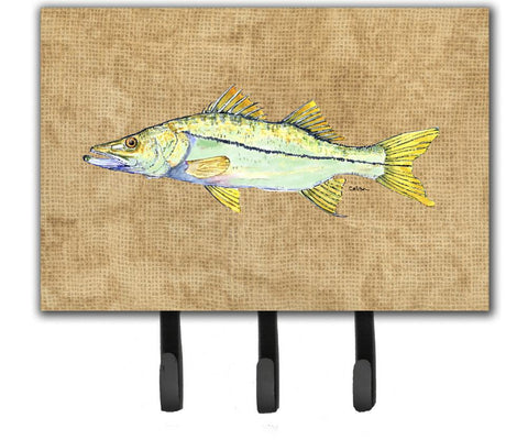 Buy this Snook Leash or Key Holder