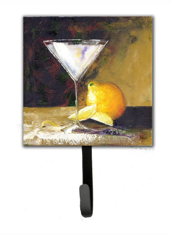 Buy this Lemon Martini by Malenda Trick Leash or Key Holder TMTR0035SH4