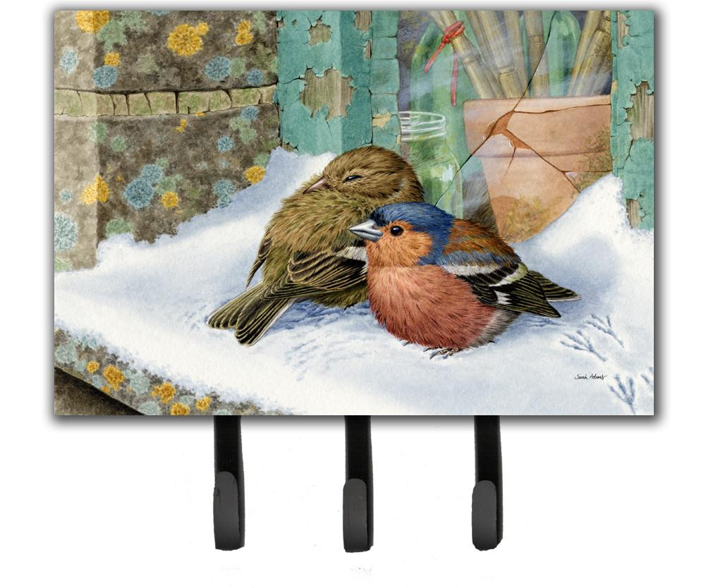 Chaffinches Leash or Key Holder ASA2194TH68 by Caroline's Treasures