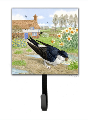 Buy this House Martin by Sarah Adams Leash or Key Holder ASAD0682SH4