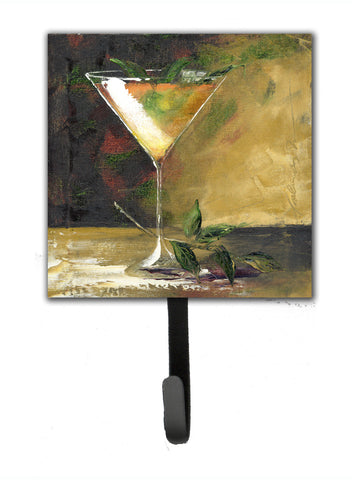 Buy this Stinger Martini by Malenda Trick Leash or Key Holder TMTR0032SH4