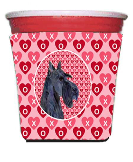 Buy this Scottish Terrier  Red Solo Cup Beverage Insulator Hugger