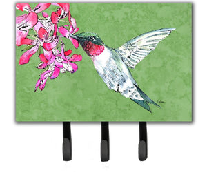 Buy this Hummingbird Leash or Key Holder