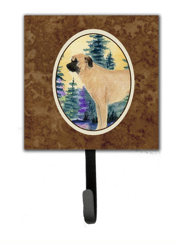 Buy this Anatolian Shepherd Leash Holder or Key Hook