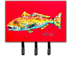 Buy this Fish - Red Fish Alphonzo Leash or Key Holder