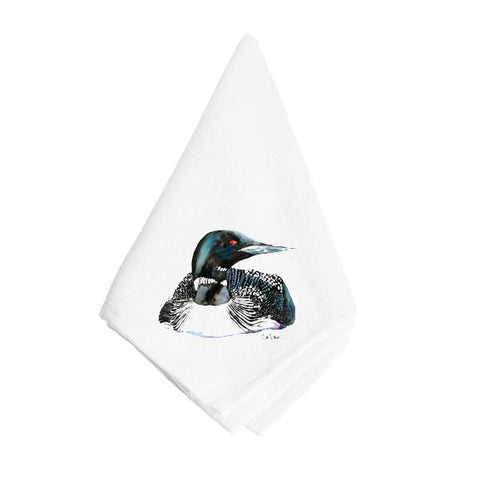 Buy this Loon Napkin