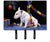 Bull Terrier under the Christmas Tree Leash or Key Holder FMF0012TH68 by Caroline's Treasures