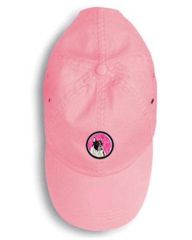 Buy this French Bulldog Baseball Cap LH9382PK-156
