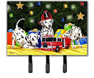 Buy this Christmas Favorite Gift Dalmatian Leash or Key Holder AMB1316TH68