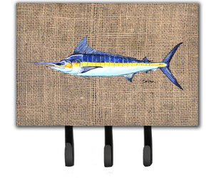 Buy this Fish - Marlin Leash Holder or Key Hook
