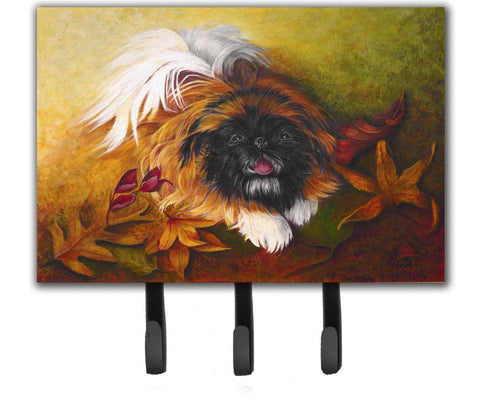 Buy this Pekingese Boogie Leash or Key Holder MH1046TH68