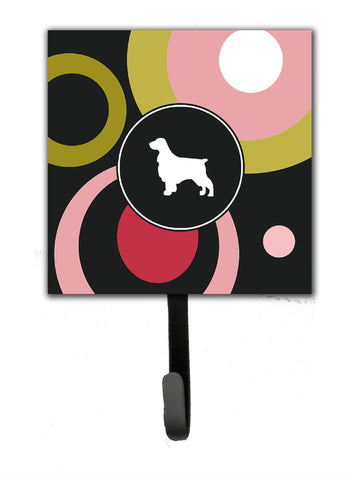 Buy this Field Spaniel Leash Holder or Key Hook