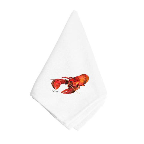 Buy this Lobster Napkin