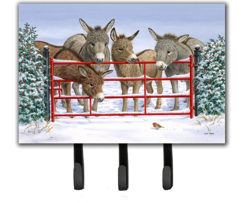 Buy this Donkeys and Robin Leash or Key Holder ASA2198TH68