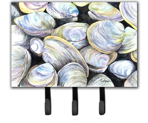 Buy this Clam Quahog Leash or Key Holder