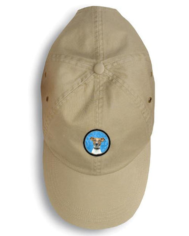 Buy this Yorkie / Yorkshire Terrier Baseball Cap KJ1226BU-156