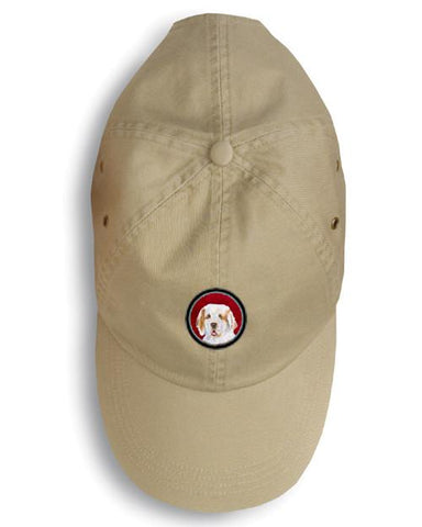 Buy this Clumber Spaniel Baseball Cap SS6025-156