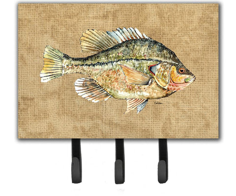 Buy this Croppie Leash or Key Holder