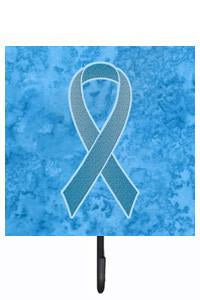 Buy this Blue Ribbon for Prostate Cancer Awareness Leash or Key Holder AN1206SH4